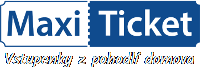 MaxiTicket